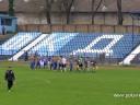 Fudbal: Dinamo - Senta