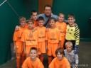 Fudbal: FK Mika Antić