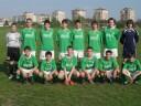 Fudbal: Pioniri FK Mika Antić