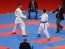 Karate: Bitević u Parizu