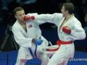 Karate: Bitević