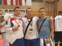 Karate: Boba, Pedja i Miloš