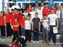 Karate: Dinamo i Vladimirovac