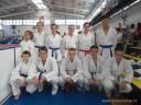 Karate: Dinamovci na Beogradskom pobedniku