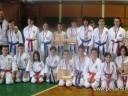 Karate ekipa Mladosti na prvenstvu Vojvodine