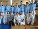 Karate: Kadeti i juniori Dinama