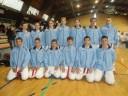 Karate: Kadeti juniori Dinama