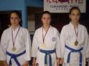 Karate: Kata tim nada 2 Dinama