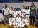 Karate klub Dinamo pioniri