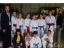 Karate klub Dinamo - pioniri