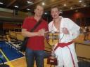 Karate: Pedja i Boba