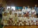 Karate: Pioniri KK Dinamo