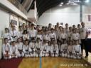 Karate: Školsko takičenje, Pančevci