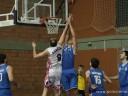 KK Tamiš  - OKK Beograd 1