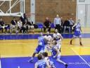Košarka: Tamiš - Spartak