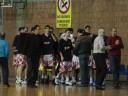 Košarka: Tamiš - Crnokosa