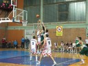 Košarka: Tamiš - Superfund