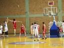 Košarka Tamiš
