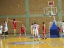 Košarkaši Tamiša