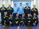 Kuglaši  Beograda, šampioni 2011