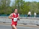Miloš na maratonu