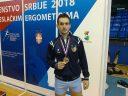 Miloš Stanojević 2018