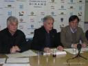 Miša Misaljević, Miša Vasilić i Miroslav Vjetrović
