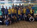 Mladi plivači Dinama