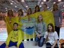 Mladi plivači Dinama u Rumuniji