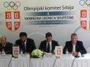 Olimpizam: Atanasov, Divac, Visacki i Šoštar