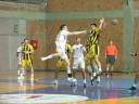 Opet poraz Dinamovaca