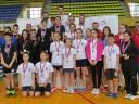 Osvajači medalja