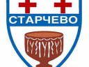 FK Starčevo grb