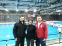 Plivački klub Sparta veterani