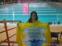 Plivanje: Aleksandra Crevar