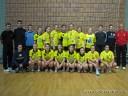 Podmlađena ekipa Dinamovki