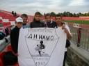 Dinamovci sa trenerom