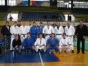 Prva ekipa Džudo kluba Dinamo
