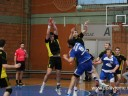 Rukomet: Dinamo - Mokra Gora