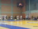 Rukomet: Dinamo-Partizan