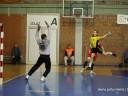 Rukomet: Dinamo - Proleter 1