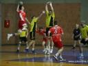Rukomet: Dinamo - Proleter 2