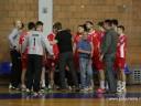 Rukomet: Dinamo  - Proleter 4