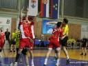 Rukomet: Dinamo - Proleter 8