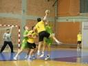 Rukomet: RK Dinamo - RK Titel
