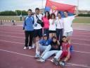 Šampionska ekipa AK Dinamo