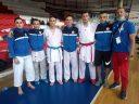 Seniori Dinama na prvenstvu Srbije