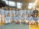 Seniori Karate kluba Dinamo