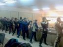 Strelci u Pančevu