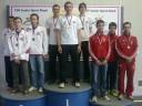 Streljaštvo: Juniori na postolju u Plzenu